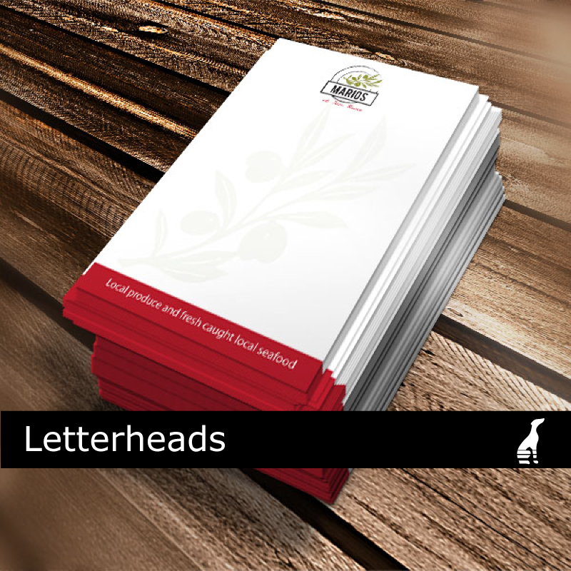 Online print company top quality print delivered letterheads laser digital reheart Images